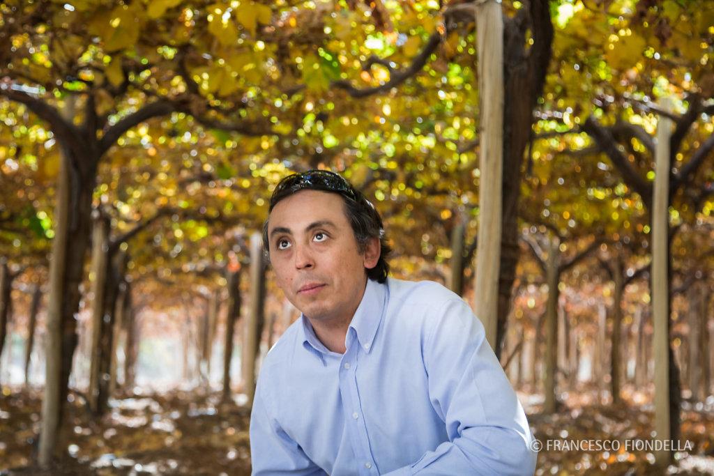 Bruno Espinoza Moran