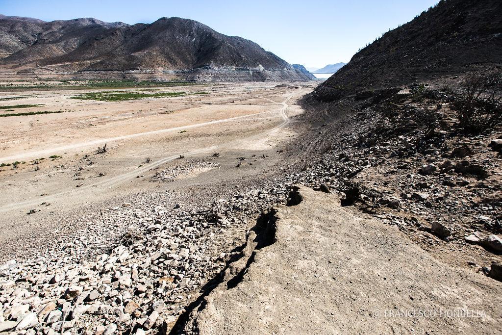 Reservoir Gone