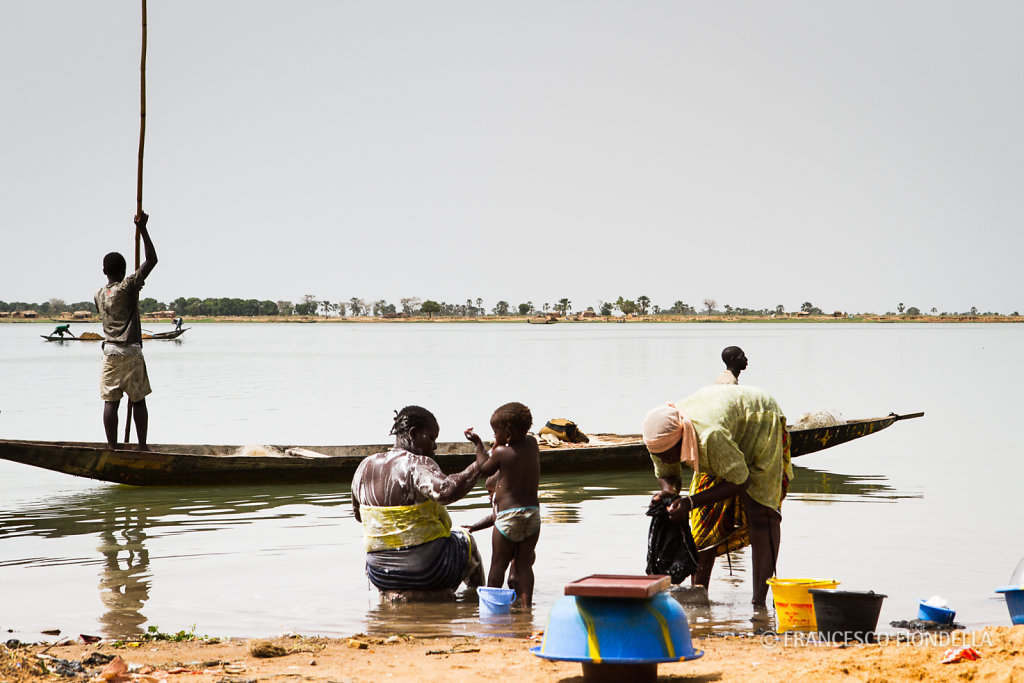 Climate Frontlines: West Africa