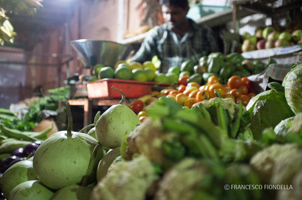Night Market, Palampur