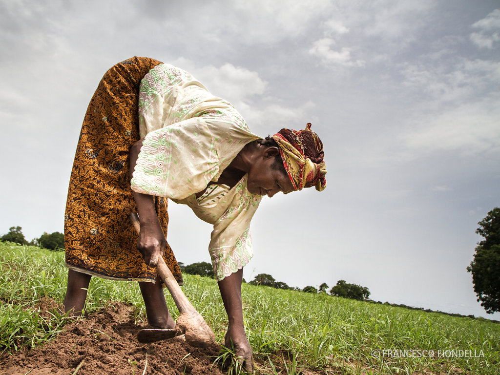 Fatoumata Dembéle