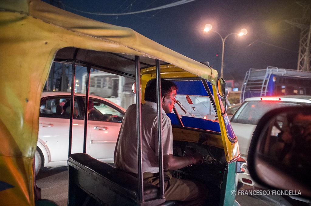 Ludhiana, Punjab.