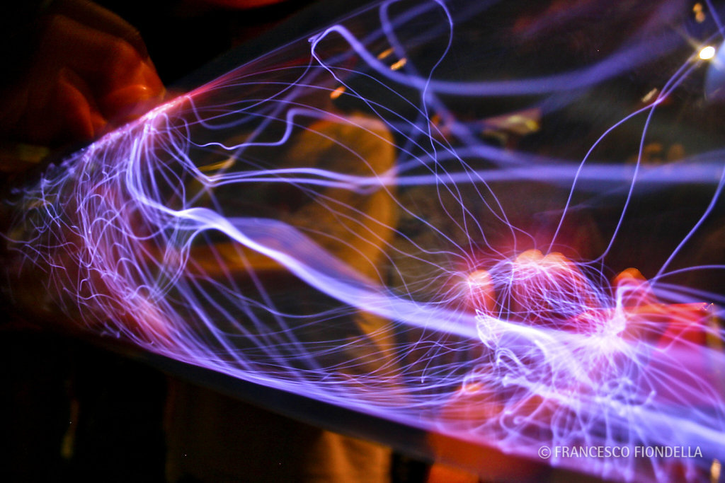 Playing with Plasma