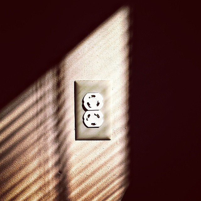 My outlet